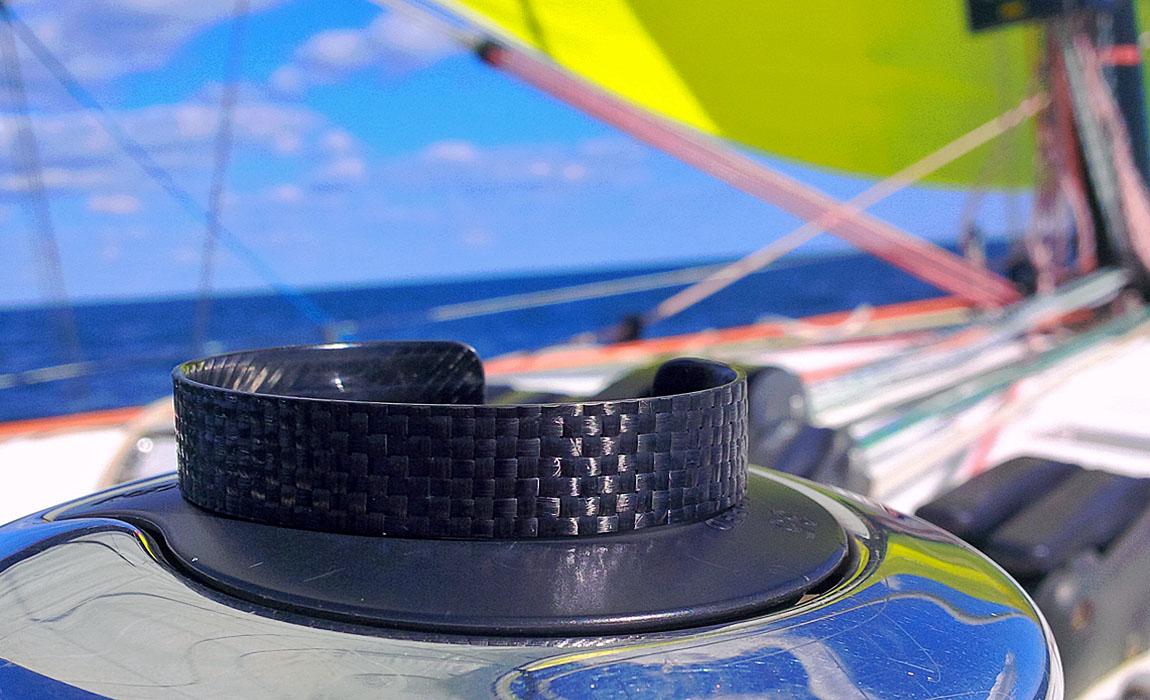Bracelet Voilier