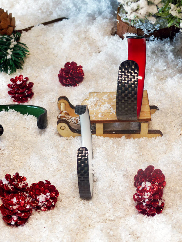 Bracelets Klassic Noël 2