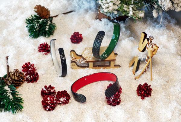 Bracelets Klassic Noël