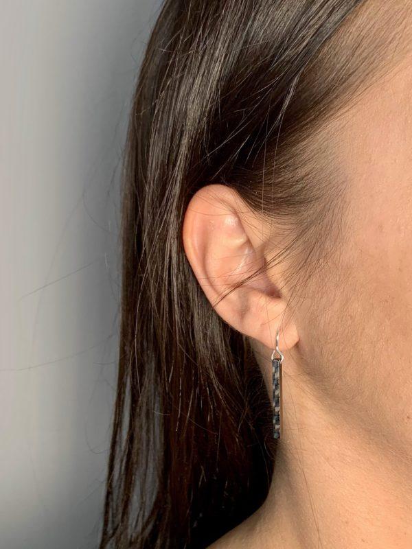 Boucles d'oreilles 2