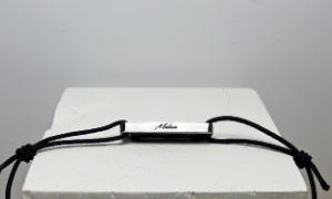 Bracelet titane - Malizia